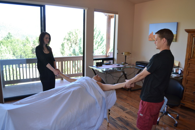 Accelerated Treatment Program for Pain Relief: Expert therapists at Verde Valley Myofasical Release