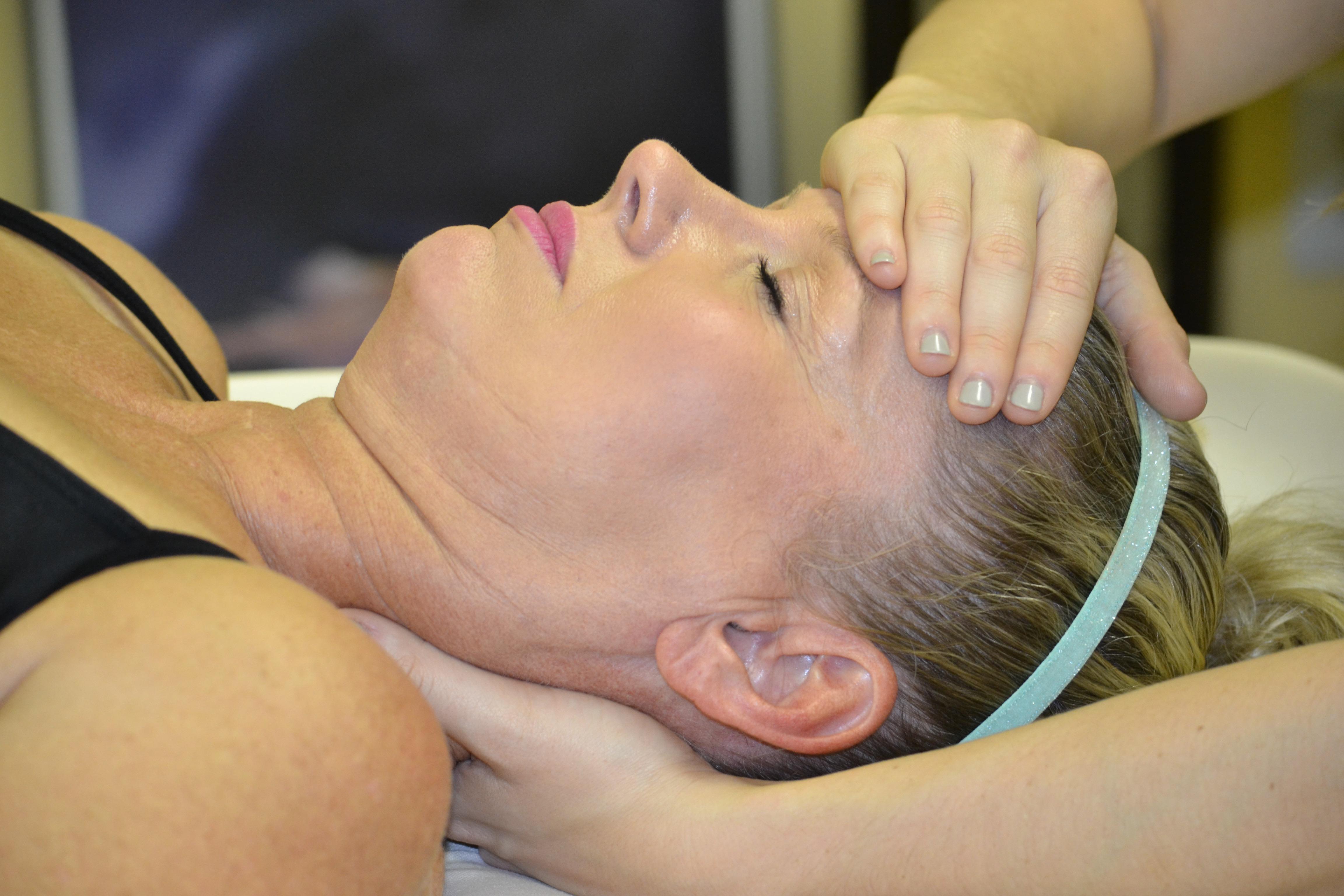 Craniosacral Therapy Sedona Cottonwood at Verde Valley Myofasical Release