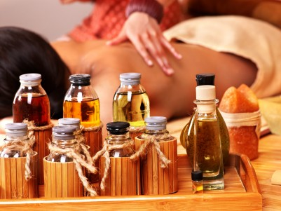 Aromatherapy massage in Cottonwood Arizona
