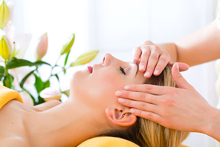 Craniosacral Therapy Sedona Cottonwood at Verde Valley Myofasical Release