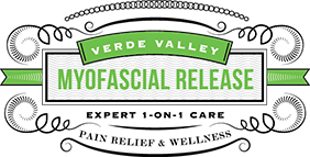 Sedona, Cottonwood, Verde Valley Myofascial Release Therapy