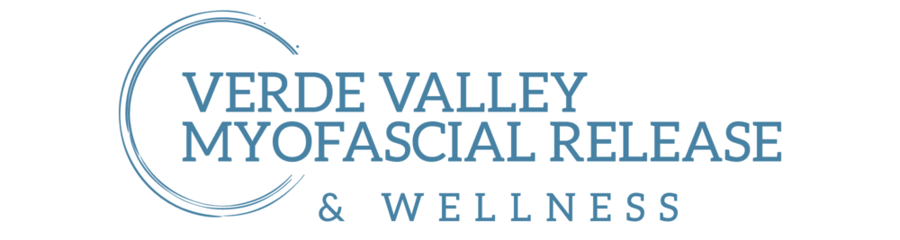 Verde Valley Myofascial Release Logo